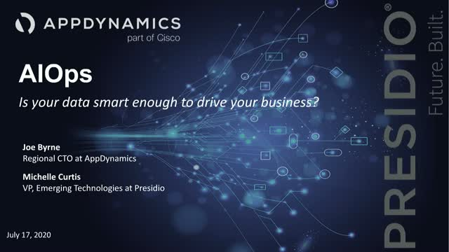 Is your data smart enough to drive your business?
