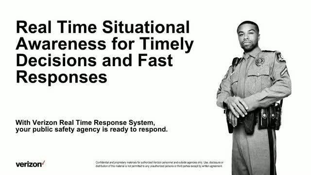 Real Time Situational Awareness for Timely Decisions and Fast Responses