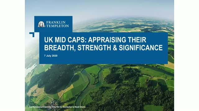 UK Mid-Caps: Appraising Their Breadth, Strength & Significance