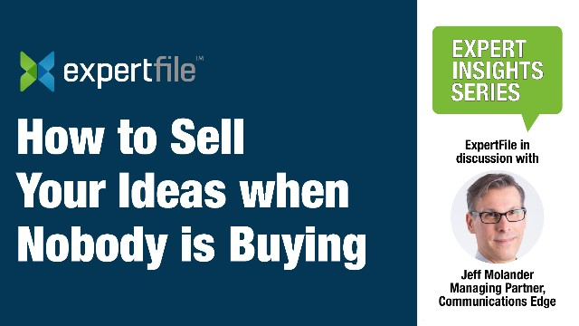 How to Sell When Nobody is Buying
