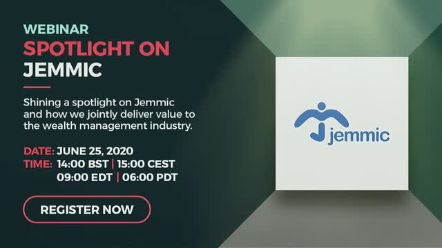 Spotlight on... Jemmic