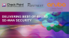 Check Point, Aruba and HPE Pointnext: Delivering Best-of-Breed SD-WAN Security