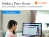 Work from home - Easy and simple strategies for business leaders to implement