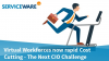Virtual Workforces First, Now Rapid Cost Cutting: the Next CIO Challenge
