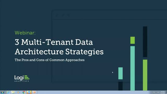3 Multi-Tenant Data Architecture Strategies: The Pros & Cons of Approaches
