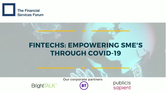 Empowering SME's Through Covid-19