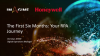 The First Six Months: Your RPA Journey and Lessons Learned at Honeywell