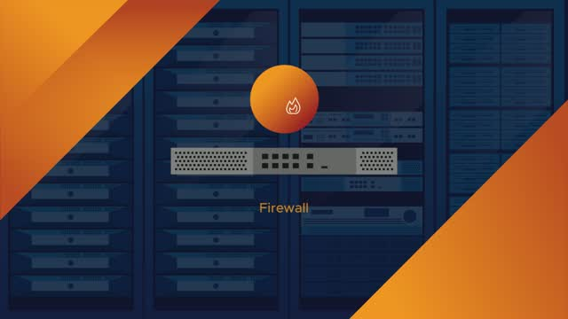 Introduction to VMware Service-defined Firewall