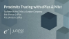 Proximity Tracing with ePlus & Mist