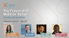 The Future of IT Webinar Series: Security in the New World
