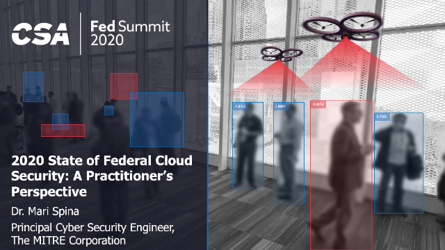 2020 State of Federal Cloud Security: A Practitioner's Perspective