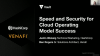 HashiCorp Vault and Venafi: Speed and Security for Cloud Operating Model Success