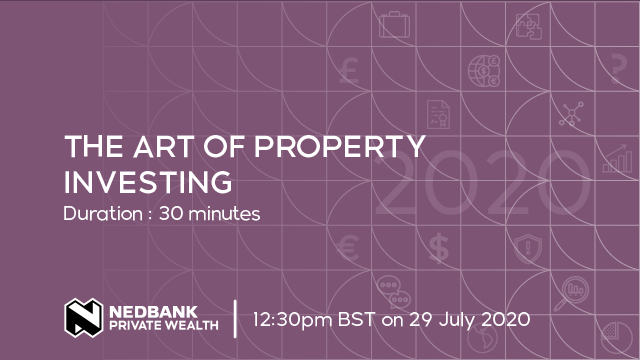The Art of Property Investing