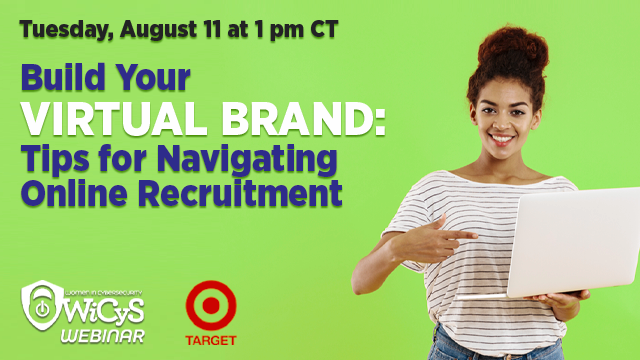 Build Your Virtual Brand: Tips for Navigating Online Recruitment