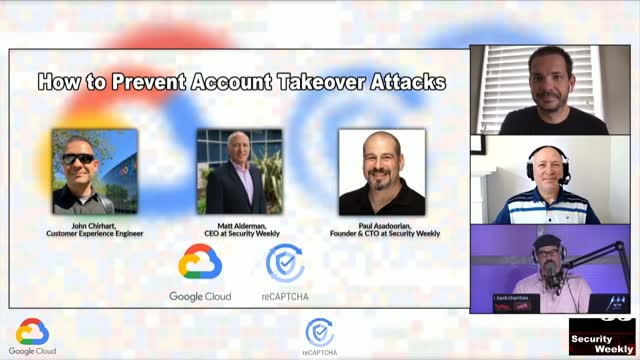 How to Prevent Account Takeover Attacks