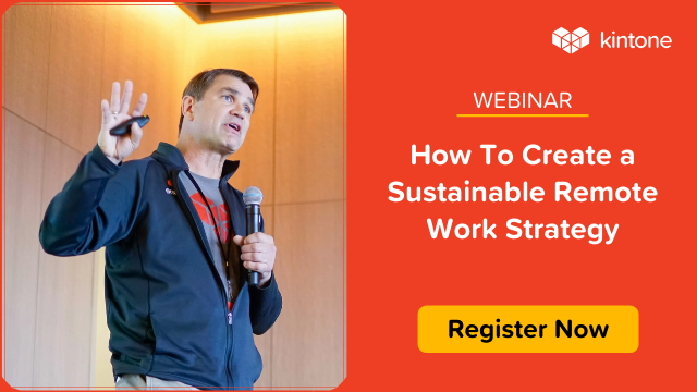 How To Create a Sustainable Remote Work Strategy