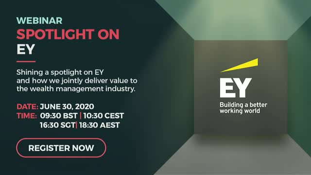 Spotlight on... EY