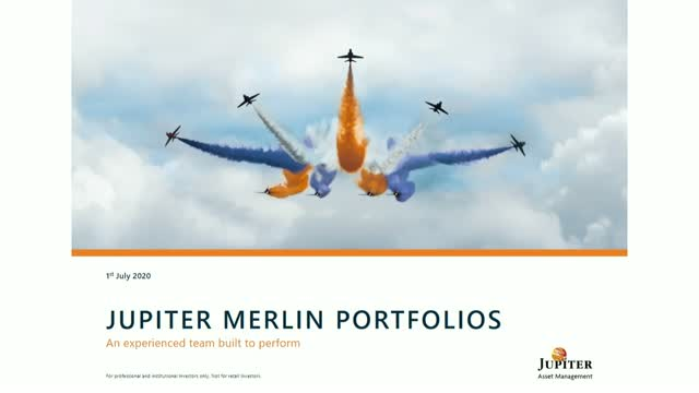 Jupiter Merlin Market Update Webcast – 1st July 2020