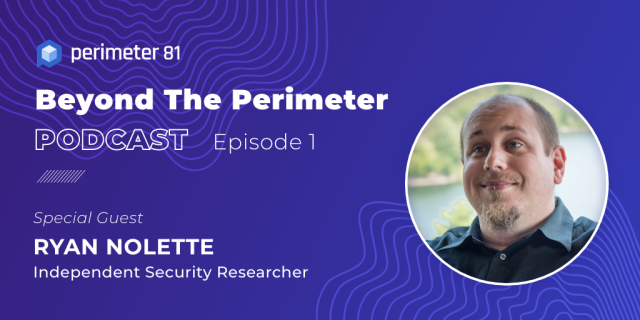 [Podcast] From Young Hacker to Security Researcher