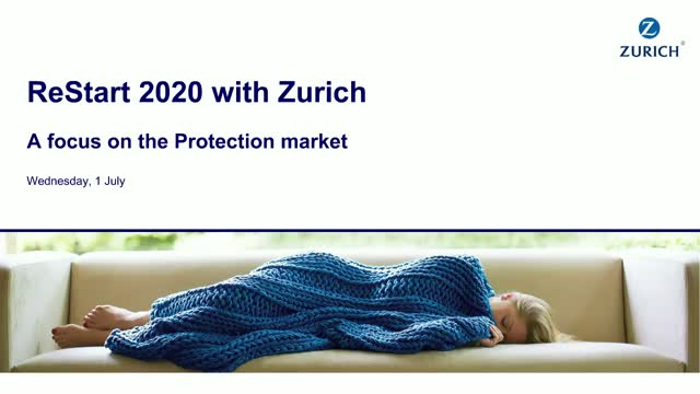 Restart 2020 with Protection from Zurich