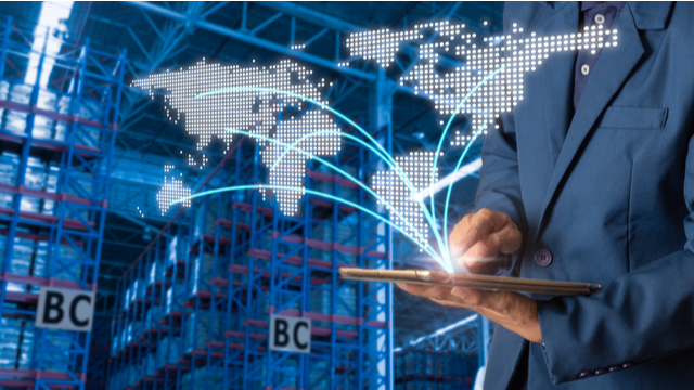 Digitizing your AP process: it's reaping big benefits for supply chains
