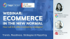 Ecommerce in the New Normal: How Will Affect Your Marketing Strategies?