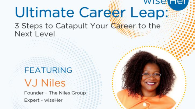 Ultimate Career Leap: 3 steps to Catapult your Career to the Next Level