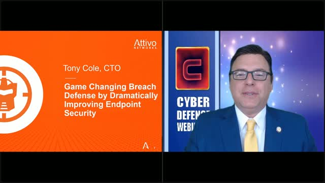 You Can't Mitigate Breach Impact If You Don't Detect It