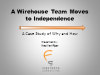 A Wirehouse Team Moves to Independence: A Case Study of Why and How