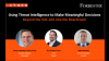 Join Forrester - Using Threat Intelligence to Make Meaningful Decisions