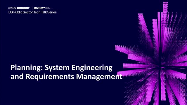 DevSecOps – Planning:System Engineering and Requirements Management