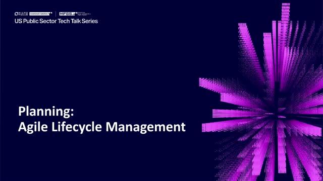 DevSecOps – Planning:Agile Lifecycle Management