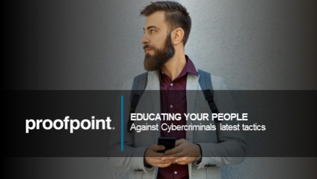Educating Your People Against Cybercriminals Latest Tactics