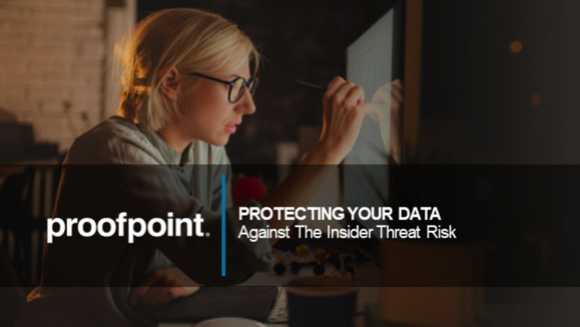 Protecting Your Data Against the Insider Threat Risk