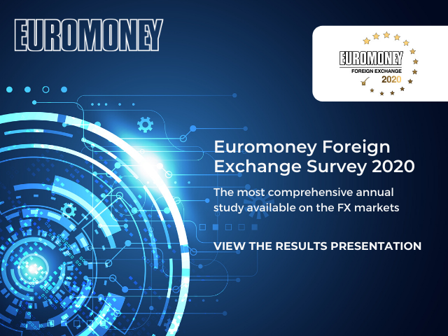 Euromoney 2020 FX Survey Results Presentation
