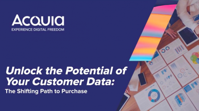 Unlocking the Potential of Your Customer Data