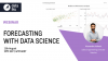 How to improve your Forecasting by adopting a Data Science approach?