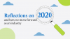 Reflections on 2020 and how we move forward as an industry