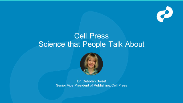 Innovation at Cell Press: Make the most of free Cell Press resources