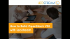 Build OpenStack VDI with Leostream