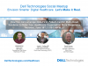 How Healthcare Orgs Leverage Data-first, Patient-Centric Multi-Cloud Solutions