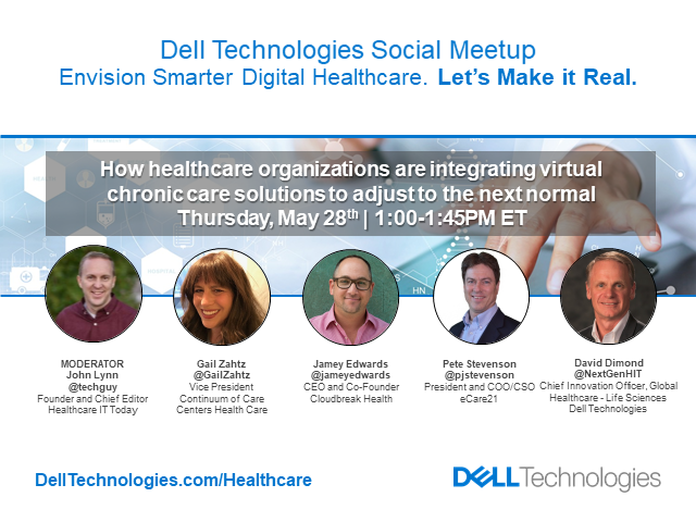 How Healthcare Organizations Are Integrating Virtual Chronic Care Solutions