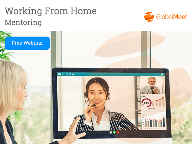 Working from home - Mentoring