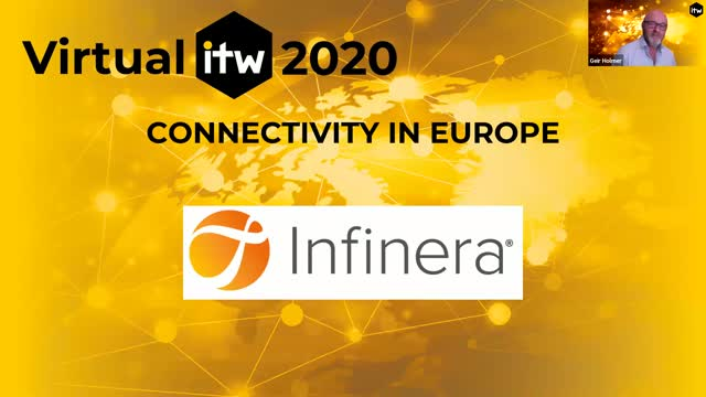 Connectivity in Europe