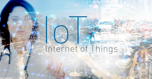 Cyber Security for IoT