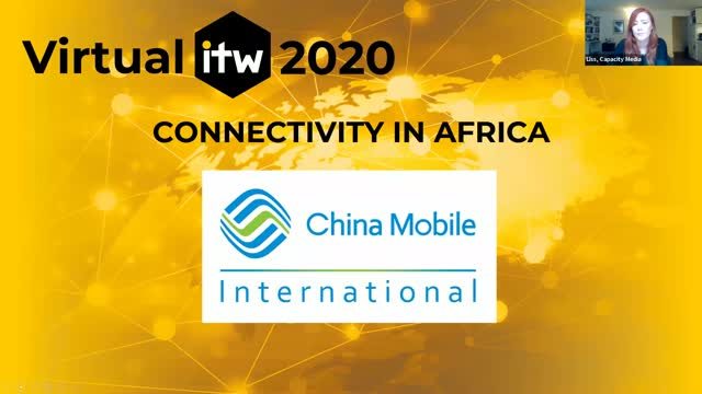 Connectivity in Africa
