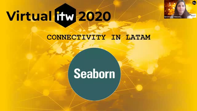 Connectivity in LATAM