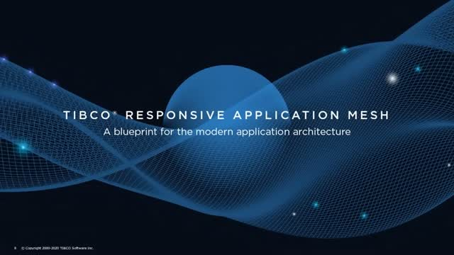 A Blueprint for the Modern Application Architecture