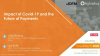Impact of Covid-19 and the Future of Payments