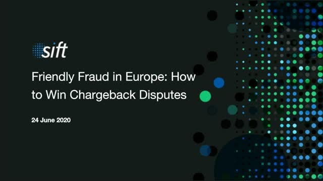 Friendly Fraud in Europe: How to win chargeback disputes